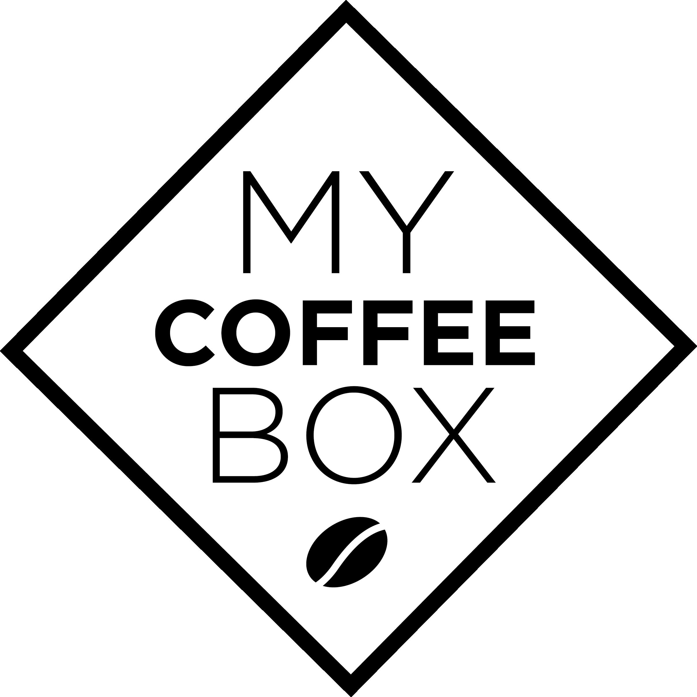 Logo MyCoffeeBox