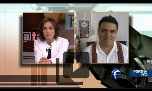 Video en página externa de Televisa