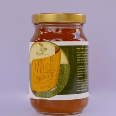 miel organica de cafetal mycoffeebox
