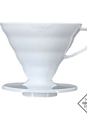 v60 vd-02w dripper mexico color blanco