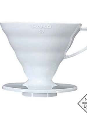v60 vd-02w dripper mexico color blanco