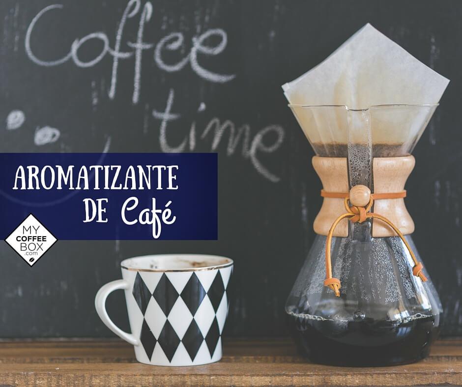 a4f26cbf9 Aromatizante casero de café. Aroma a café. - MyCoffeeBox
