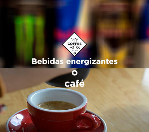 Beneficios de las bebidas energeticas