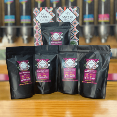 suscripcion de cafe a domicilio subscription box coffee