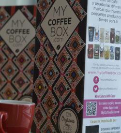 cafe organico MyCoffeeBox