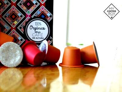 capsulas compatibles espresso