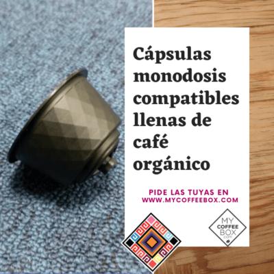 capsulas compatibles con dolce gusto mycoffeebox